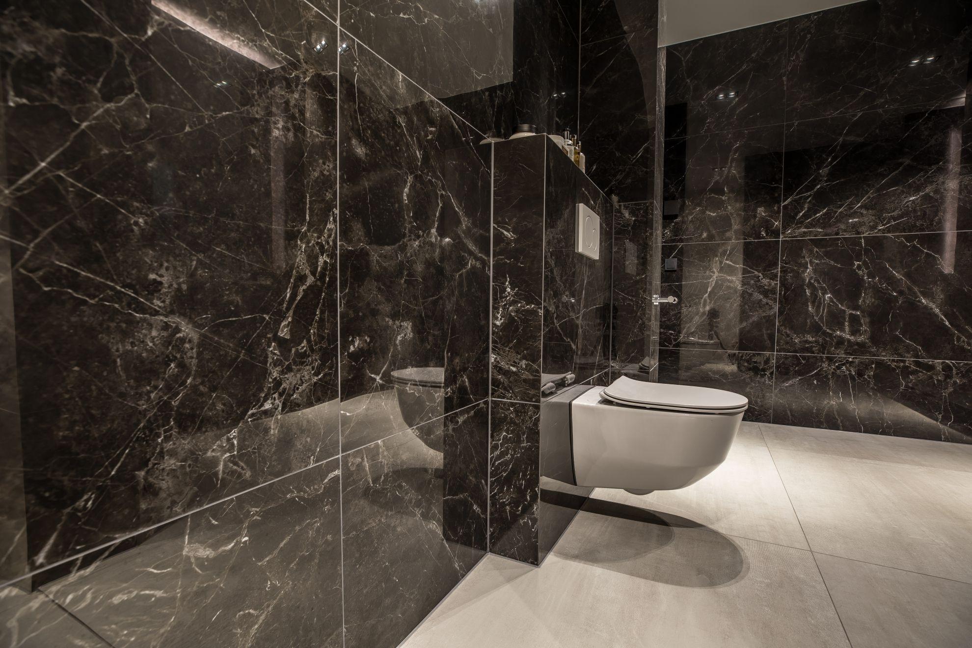 Keramische Marmer En Betonlooktegels Badkamer Zoetermeer Regge Tegels Vloeren