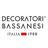 Decoratori Bassanesi Tegels