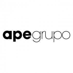 Ape Grupo Tegels