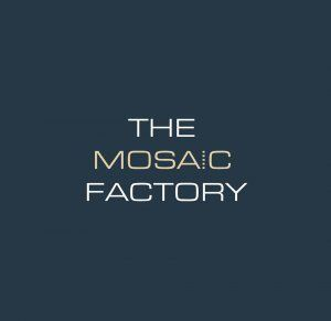 The Mosaic Factory Tegels